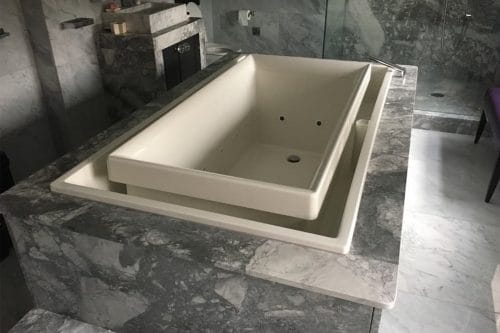 Bathroom Surfaces
