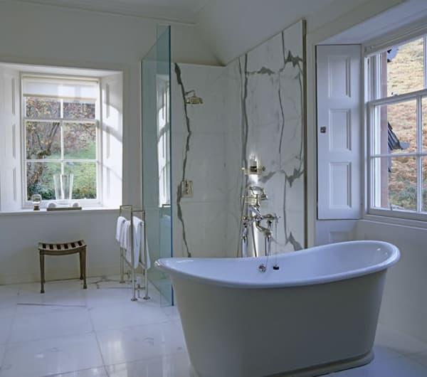 Bathroom Surfaces