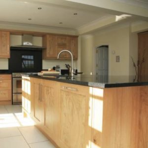 granite worktop - summer time review